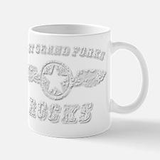 EAST GRAND FORKS ROCKS Mug