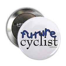 Future Cyclist Button