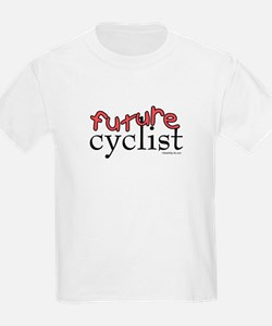 Future Cyclist T-Shirt