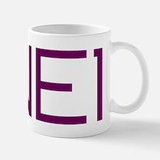 2NE1 Small Small Mug
