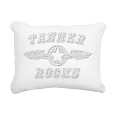 TANNER ROCKS Rectangular Canvas Pillow