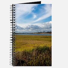 Bolsa Chica Wetlands Journal