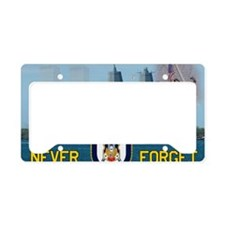 Art - LPD 21 License Plate Holder