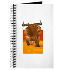 Minotaur Journal