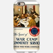 The Spirit of War Camp Community Service - anonymo