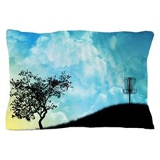 Basket On A Hill #2 Pillow Case