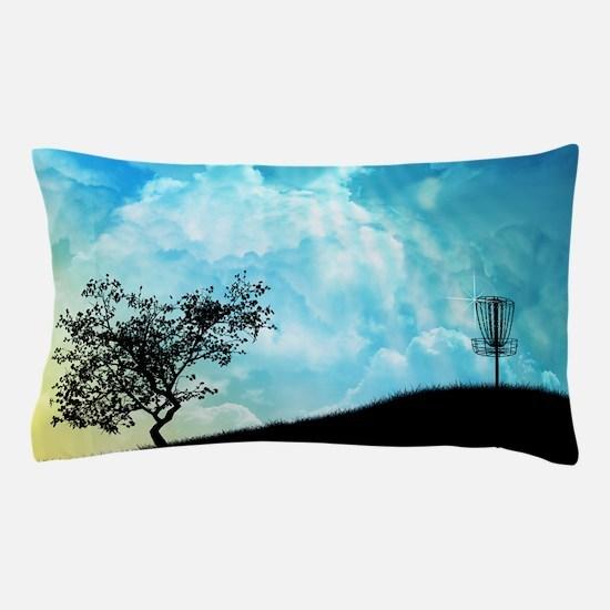 Basket On A Hill #2 Pillow Case