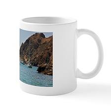 Catalina Harbor Mug
