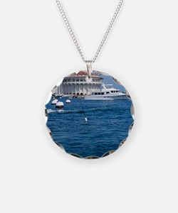 Avalon Harbor Catalina Islan Necklace