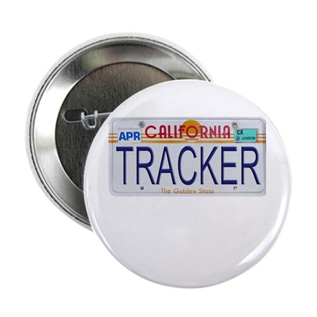 "California Tracker 2.25"" Button (10 pack)"