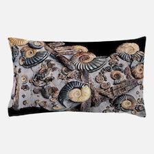 Ammonites Pillow Case