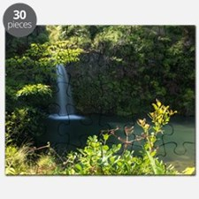 16x10 Hawaii Road to Hana Puzzle