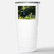 16x10 Hawaii Road to Ha Stainless Steel Travel Mug