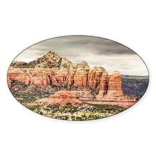 Sedona Arizona Decal