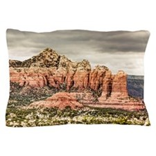 Sedona Arizona Pillow Case