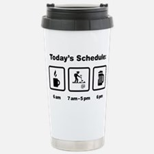 Metal-Detecting-ABI1 Travel Mug