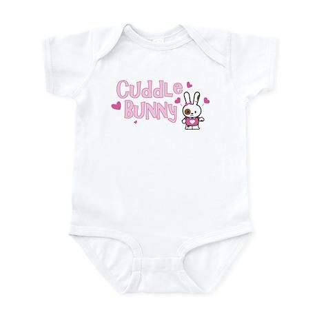 Cuddle Bunny Infant Bodysuit