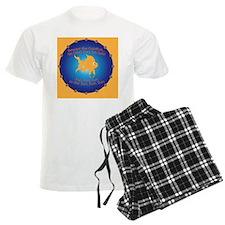 Goldfish Pin Pajamas