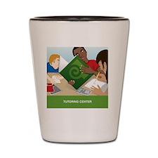Travel Mug Shot Glass