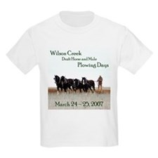2007 Plowing Days T-Shirt