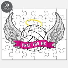Pray For Me Puzzle