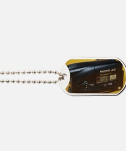 Camcorder Dog Tags