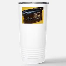 Camcorder Travel Mug