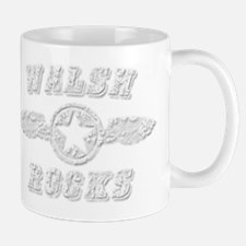 WALSH ROCKS Mug