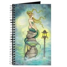 Mermaid Fantasy Art Journal