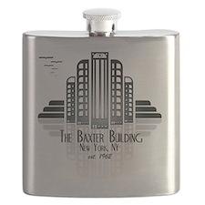 Baxter Building Flask