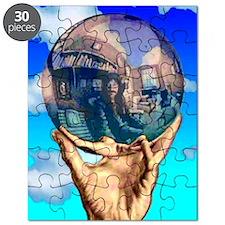 Magicraftsman Portrait Puzzle