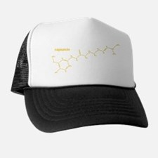 Capsaicin Trucker Hat