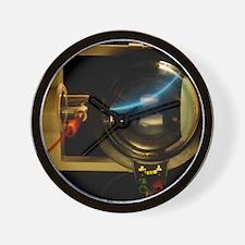 Cathode ray tube Wall Clock