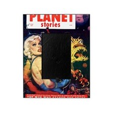 planet stories Picture Frame