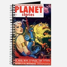 planet stories Journal