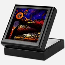 Spirit Walker Keepsake Box