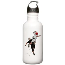 Bid over Shoulder Water Bottle