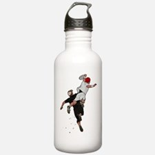Bid over Shoulder Water Bottle