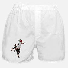 Bid over Shoulder Boxer Shorts
