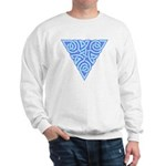 Serene Triangle Knot Sweatshirt