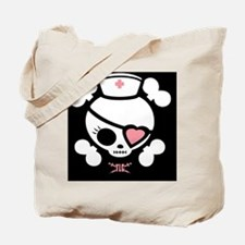 molly-rn-heart-CRDh Tote Bag