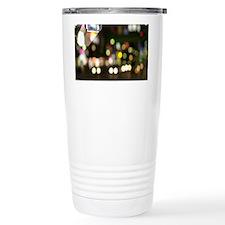 CCTV camera Travel Coffee Mug