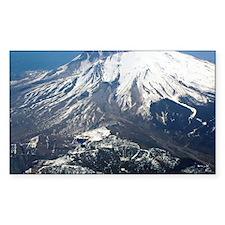 Mt. Saint Helens Decal