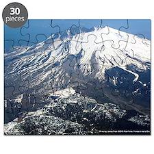 Mt. Saint Helens Puzzle