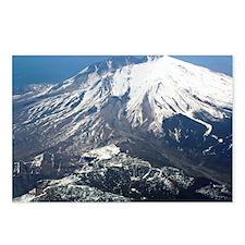 Mt. Saint Helens Postcards (Package of 8)