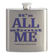 ITS ALL ABOUT ME Flask
