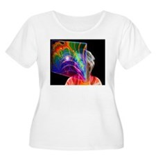 Child looking T-Shirt