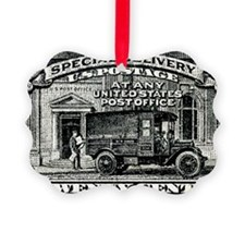 1925 United States Special Delive Ornament