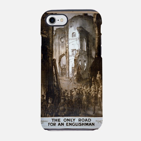 The Only Road For An Englishman Through Darkness T