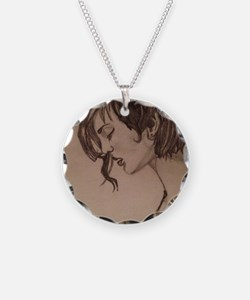 lonely girl Necklace
